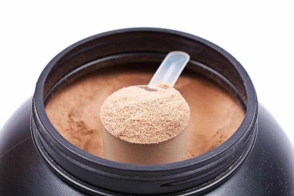 Batidos de Proteínas y sus beneficios