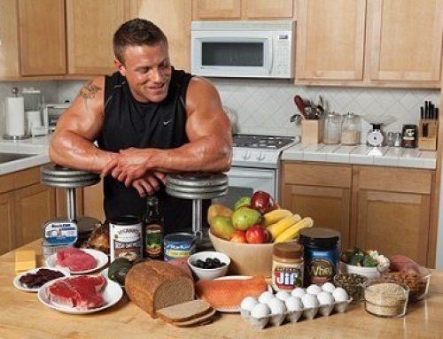 ¿Cuanta proteína podemos absorber por comida?