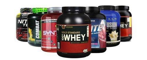 ¿Qué proteína comprar?