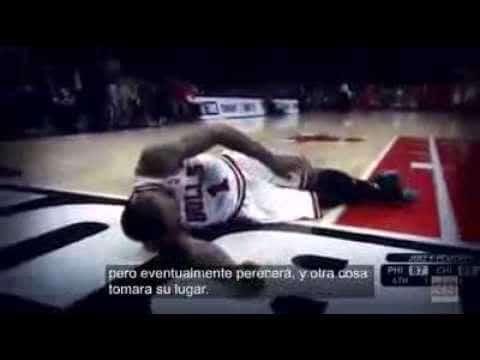 El mejor vídeo de motivación deportiva
